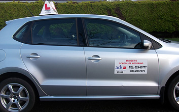 Driving School in Mallow