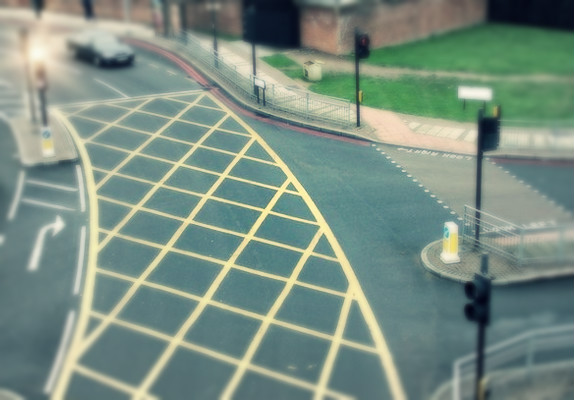 Box Junction